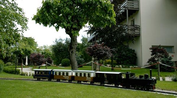 Ferrovia Willy