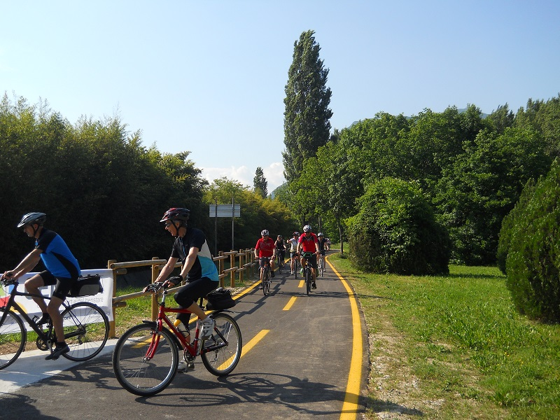 bike hotel willy gemona friuli venezia giulia 4