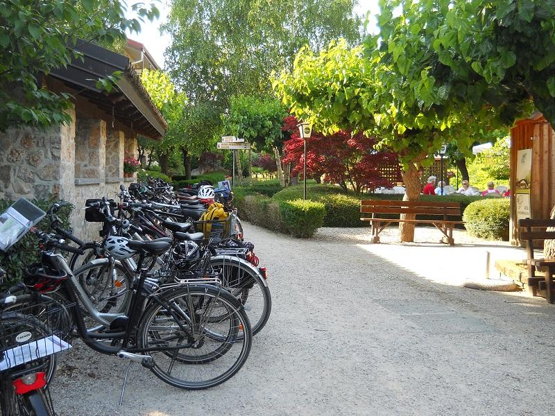 bike hotel willy gemona friuli venezia giulia 5