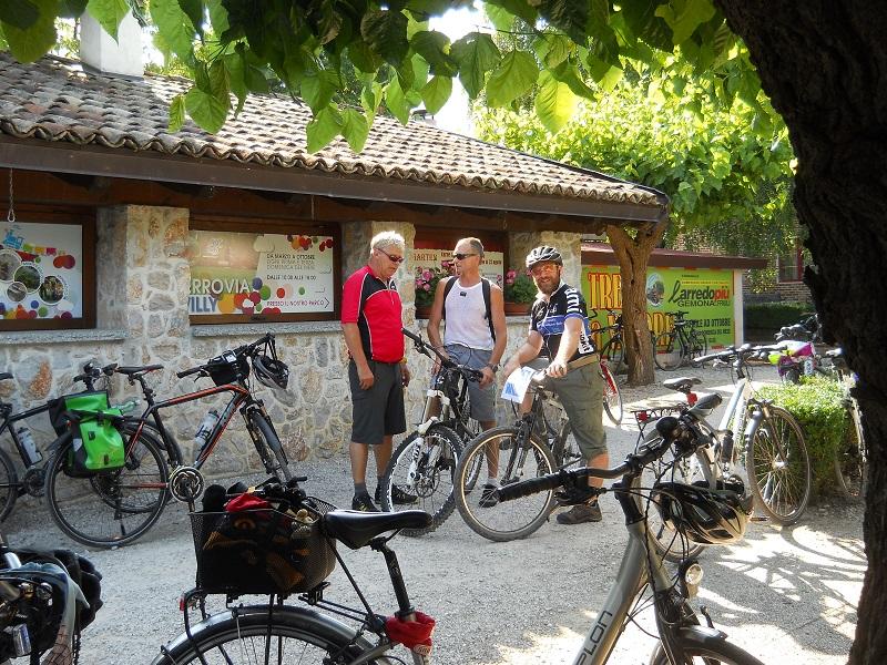 bike hotel willy gemona friuli venezia giulia 8