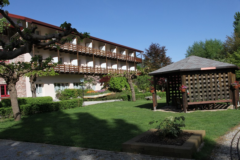 Hotel Willy a Gemona