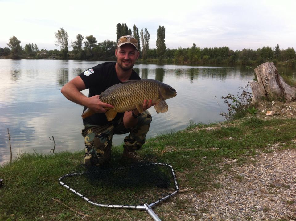 pesca friuli venezia giulia hotel willy go fisching 9