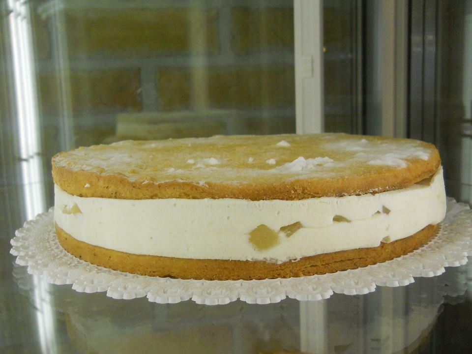 torta willy
