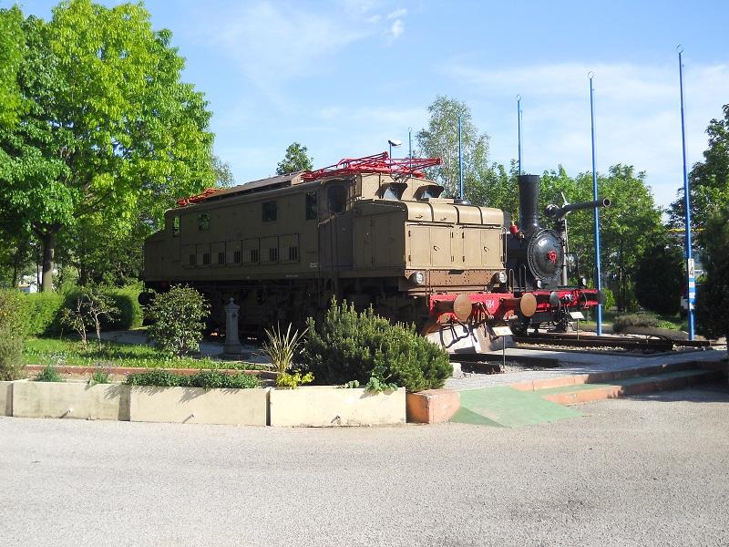 treno grande gemona willy 4