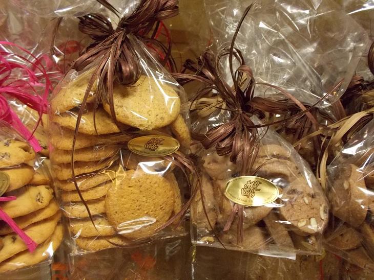 Scopri tutti i nostri biscotti