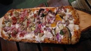 scrocchiarella pizza gemona willy pizzeria